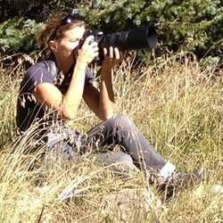 Photography safari—with professional guide