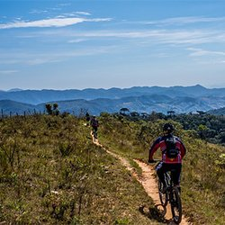 Cycling | mountain biking—with professional guide
