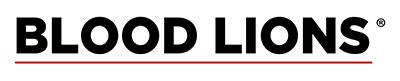 Blood lions logo
